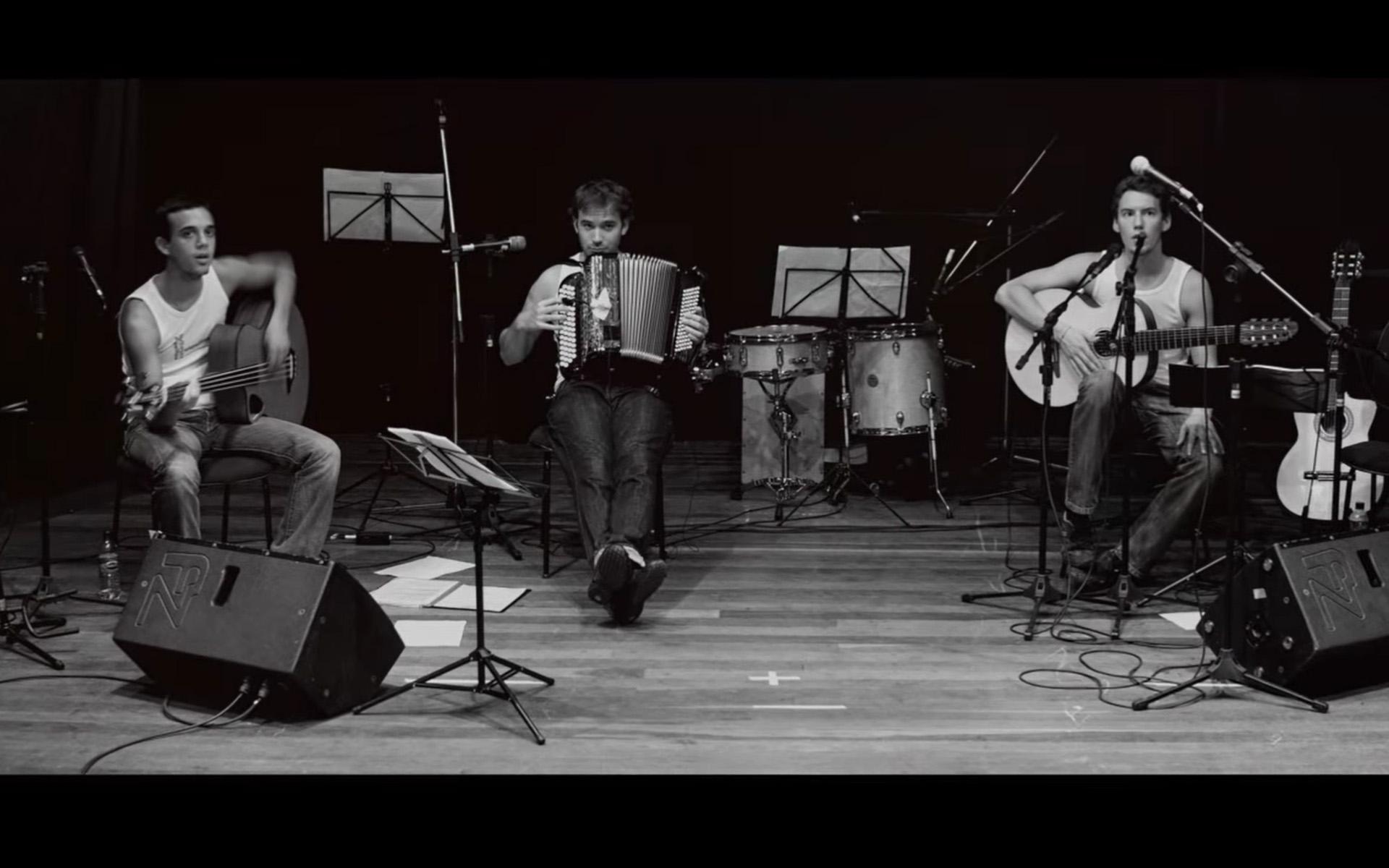 Espelhos - canções portuguesas