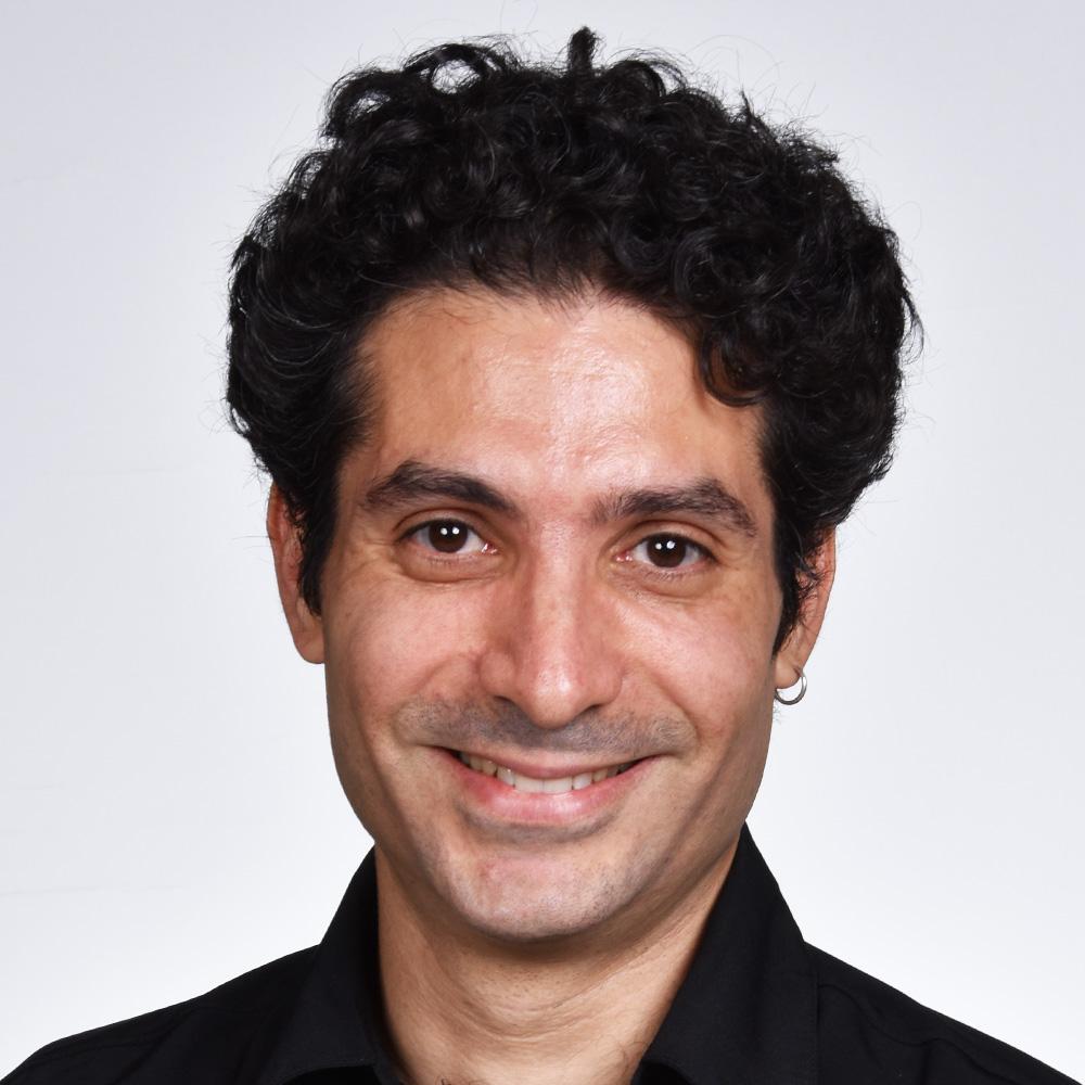 Rodrigo Adaro