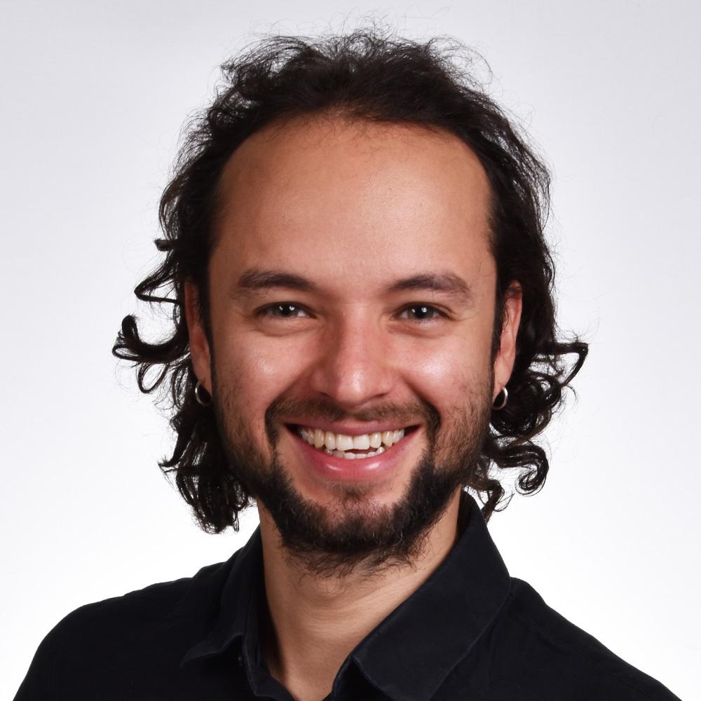 Alejandro Marulanda