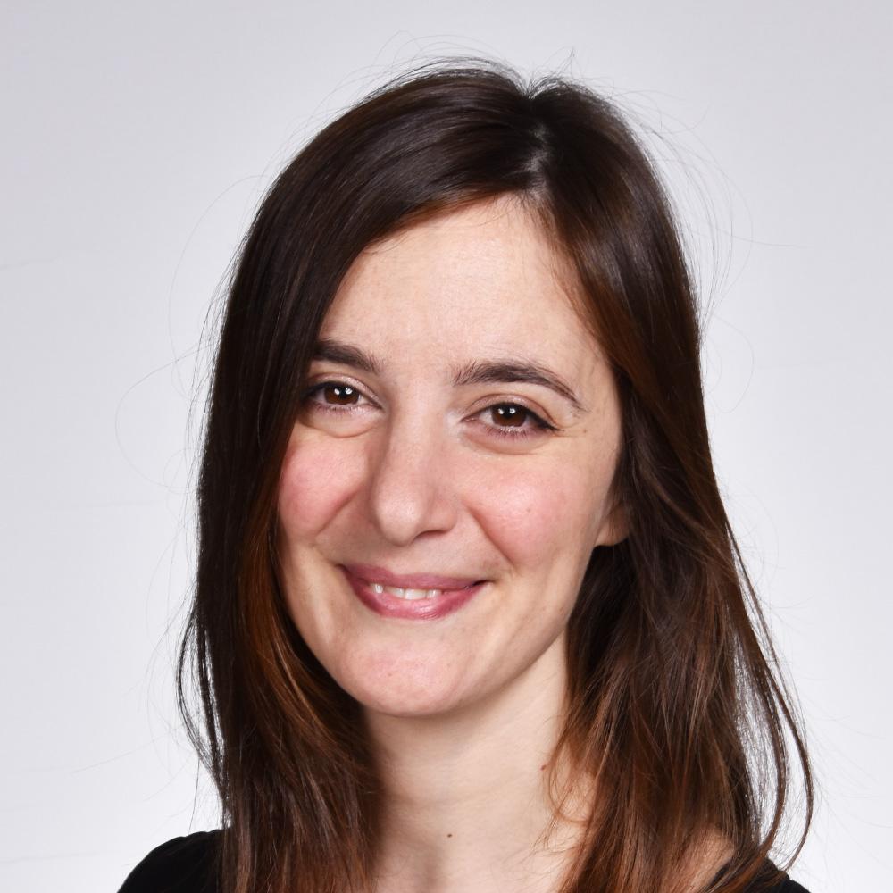 Yanina Lombardi