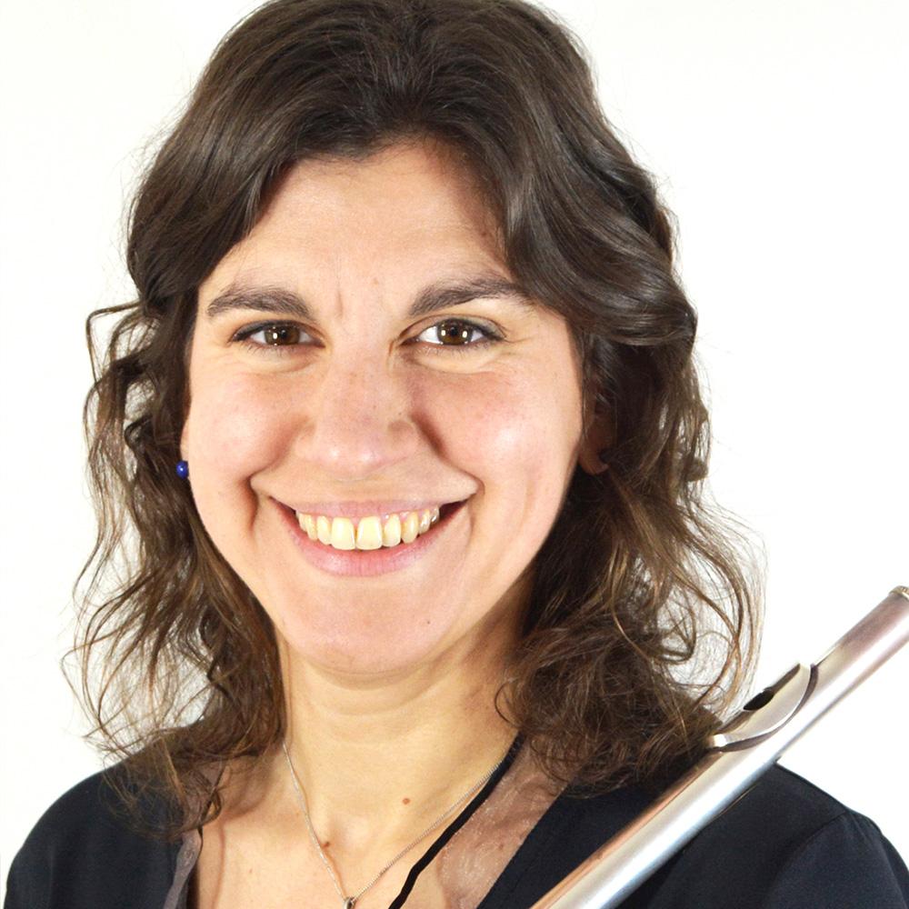 Ana Laura Rimoldi