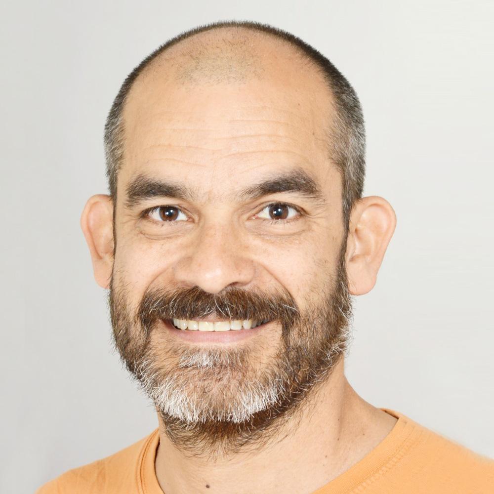 Sergio Gomez Jockovich
