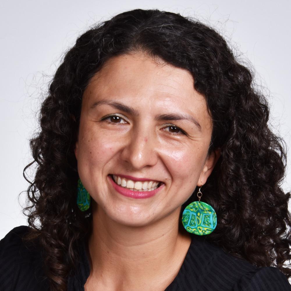 Gloria Ditz