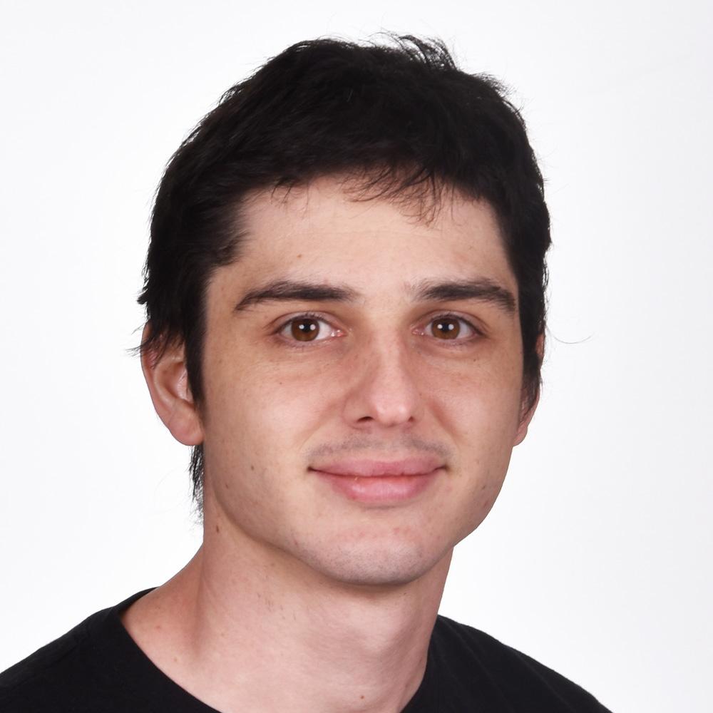 Beltran Gonzalez